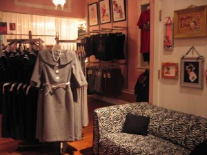 Pretty Things Boutique